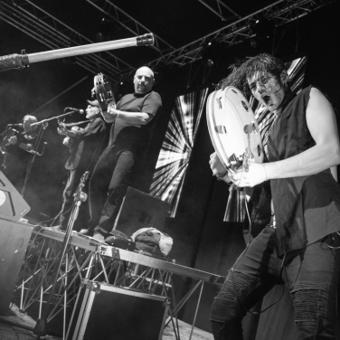 Tamburellisti di Torre Panduli Festival Colori Sapori e Musiche © Metamorfosis Pro